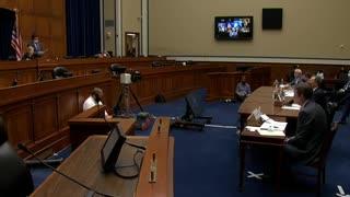 'Why do Democrats hate audits?' Jim Jordan during Arizona election hearing