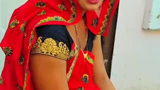Viral indian girls dance video rajasthani