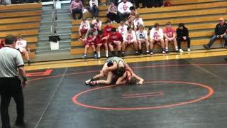 Philip dual match 3 2nd part