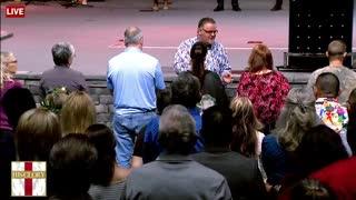 Sunday Service from Rhema Bible Church His Glory