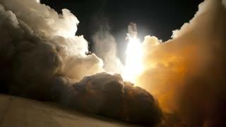 Rocket Theme Photo 1