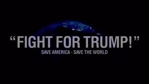 Epic #FightForTrump