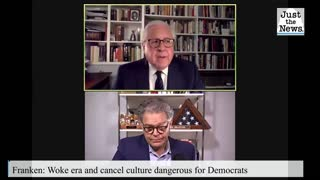 Al Franken says woke era and cancel culture dangerous for Democrats