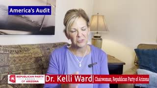 Kelly Ward Audit Update August 25 2021