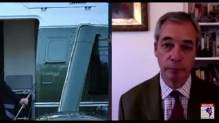 Nigel Farage On How Communists Have Taken Over The Democratic Party