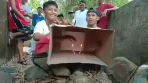FUNNY GAMES IN THE PHILIPPINESLARONG PINOY