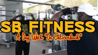 Hurt SB Fitness