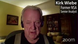 Hammer Project-Kirk Wiebe