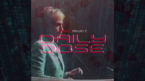 Redpill Project Daily Dose Episode 217   Reality Check   The Most Important Hour of Your Day
