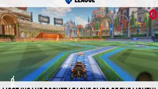 MOST INSANE ROCKET LEAGUE CLIPS THIS MONTH!