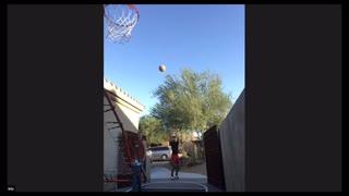 Basketball Shooting Coach