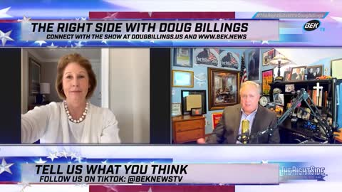 Electioni Fruad Update from Sidney Powell Interview - Mar 11, 2021