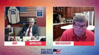 Rick Glueckert joins #BKP on The Lori Duke Show