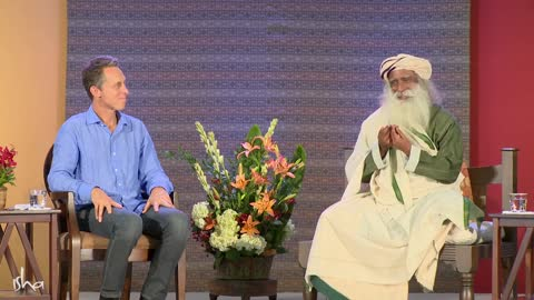 4 Tips on How to Eat Right Sadhguru