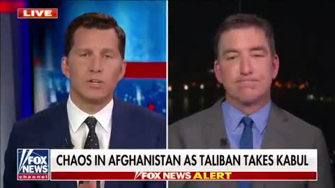Glenn Greenwald, on Fox, on Two Decades of US Government Lying about Afghanistan