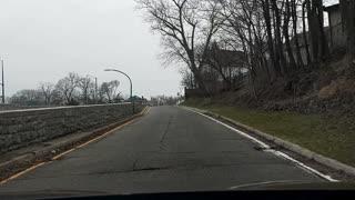 LOCKDOWN: Niagara Falls Drive 2021