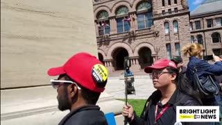 Ontario Lockdown Speech
