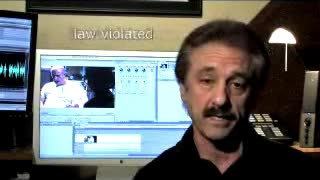 Ray Comfort - Lessons from the ER