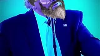 Trump needs a beard!
