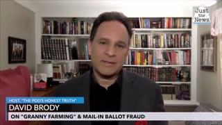 'Granny farming': How Democratic ballot harvesting could leave seniors vulnerable to coronavirus