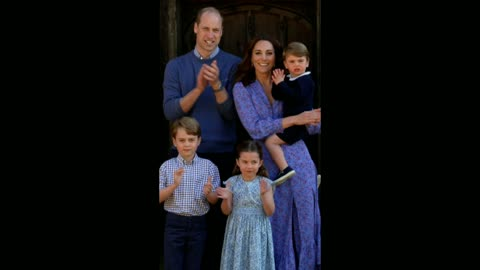 Panic in Palace over Prince William's Health Scare
