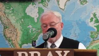 Abounding Love Fellowship, Sunday Service 1/17/21 - Sermon