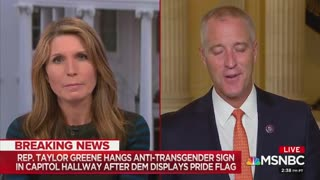 Nicolle Wallace and Rep. Sean Patrick Maloney Discuss The Equality Act