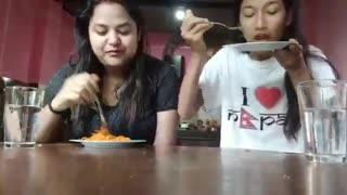 Current noodles challenge