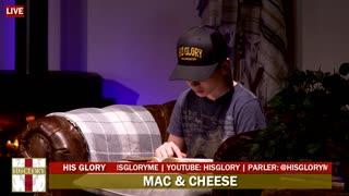 Mac & Cheese - John 14 The Way, The Truth & The Life