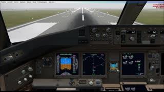 Quick PMDG 777-800