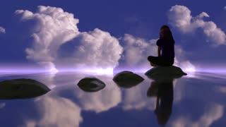 Meditation Music for Soul Manifestation