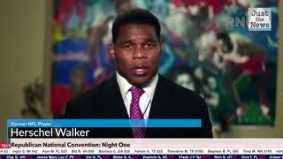 Republican National Convention, Herschel Walker Full Remarks