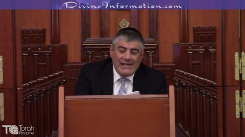 The Ways Of The Righteous Series #11 - Orchot Tzadikim - Joy And Happiness
