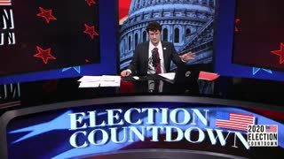 Georgia County Proves Dominion Machines Changed Votes To Biden Clip