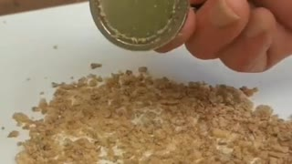 MAGNETIC CEREAL