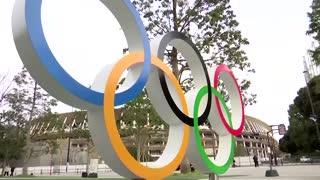 Athletics head keeps 'cast-iron' Olympic hope