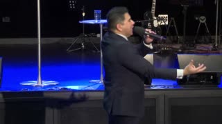 Victory Over Fake News - Pastor Stan Harvey