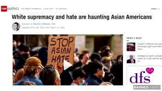 The Media is Institutionally Racist Against White People - OC