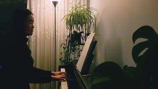 圣灵充满我 Fill Me with Holy Spirit 诗歌钢琴伴奏(Hymn Accompaniment Piano Cover) 歌词 WorshipTogether V003