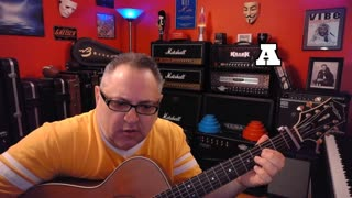 Acoustic Guitar Lesson - How 'Bout Us by Champaign