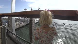 Video Title: Destin Florida Beach Restaurant Outdoor Dock