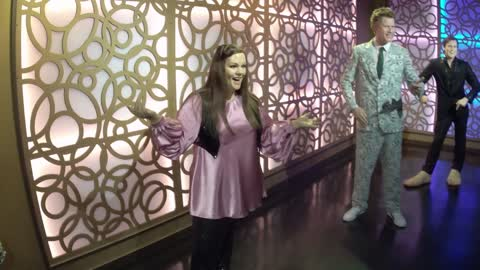 Part 2 of 2 Hollywood Wax Museum Myrtle Beach SC