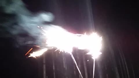 Firework ediciton