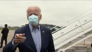 Biden Forgets Mitt Romney's Name