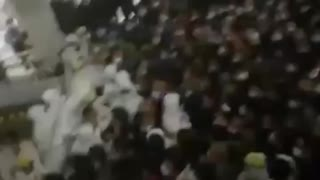Mayhem in Shanghai China!!