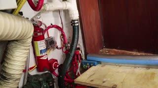 VLog #68 Engine Room