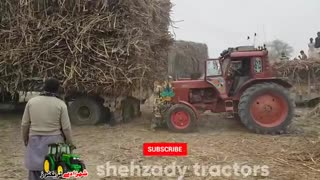 GREAT VEHICLE FOR SMALL-FARMERS | SUCCESSFUL TRACTOR | FOR GOOD DRIVERS