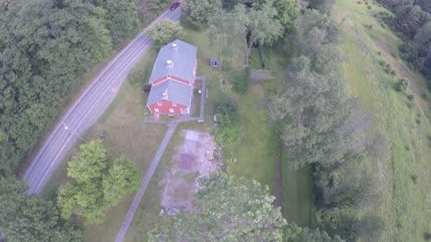 06-28-2019 GoPro Karma ViD Hawley PA Delaware Hudson Park Lock 31 (7)
