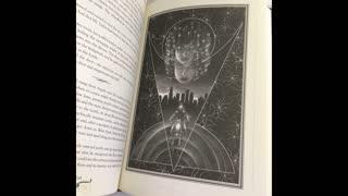 TIm Powers: Medusa's Web Fantasy Book Review