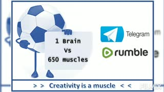 Creativity is a muscle 003